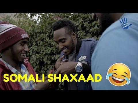 Somali Shaxaad thumbnail