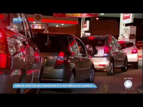 Policiais são orientados a poupar combustível das viaturas em Minas Gerais