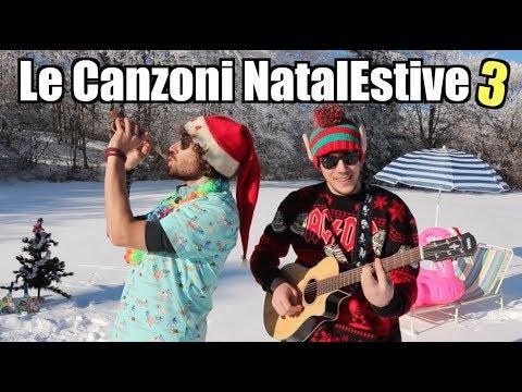 Le Canzoni NatalEstive 3 - i Masa