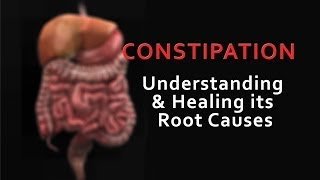 Ayurveda: Understanding the Root Cause of Constipation