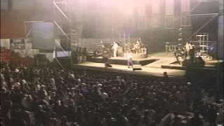 El es el Rey - Eres Todopoderoso - Danilo Montero Concierto en Peru