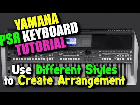 Baixar Styles Yamaha - Download Styles Yamaha   DL Músicas