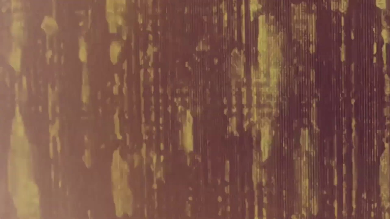Video effect for filmmakers glitch overlay music video creators