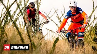 Local Flavors: The Complete Guide to Mountain Biking in Tucson, Arizona
