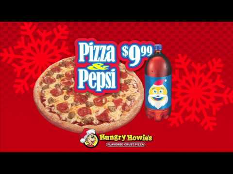 Hungry Howie's Pizza Holiday Deal