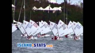 RenRe Junior Gold Cup Final Race 2014
