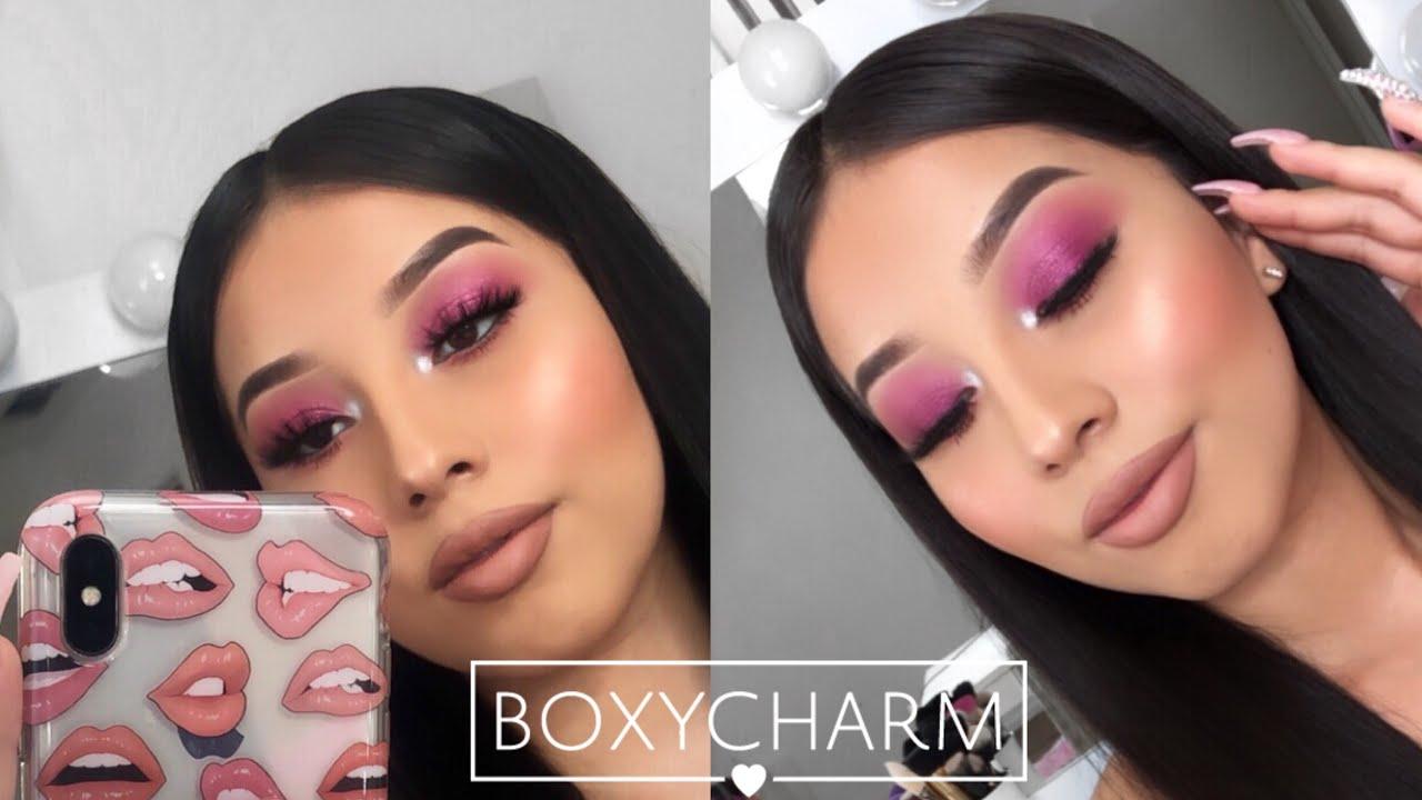 Andreea Reyes easy hot girl summer makeup 🌸 | jocy reyes