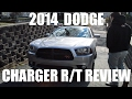 2014 Dodge Charger R/T AWD Review
