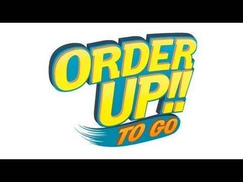 Order Up!! To Go - iPad 2 - HD Gameplay Trailer thumbnail