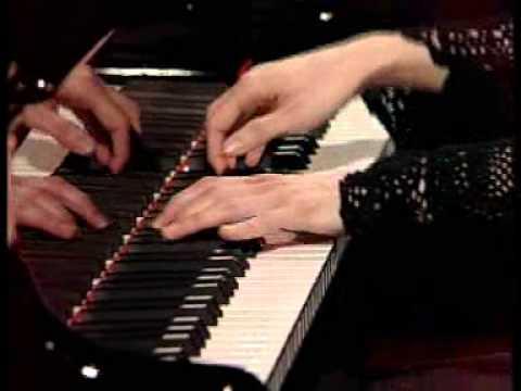 Inesa Sinkevych - Stage I (Haydn, Debussy & Schumann)