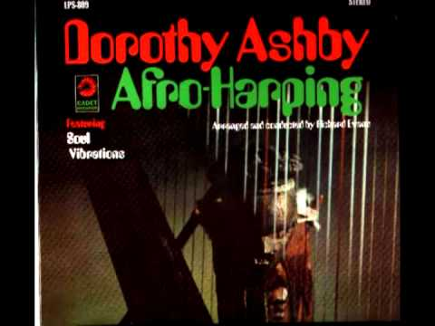 Dorothy Ashby - Games