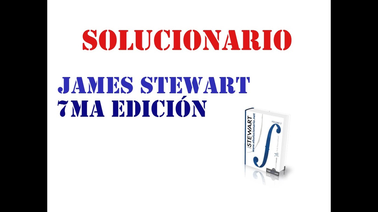 Calculo Volume 2 James Stewart Pdf