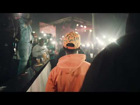 """Toosii – Just A Letter [Rod Wave """"Letter From Houston"""" Remix] Music Video"""