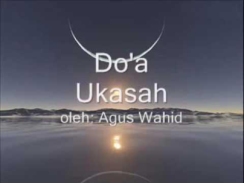 Doa Akasa.