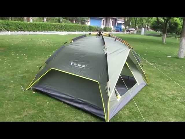 Hi Country Easy-Up Dome Tent By Aussie Disposals - Sporter One - All Sport Categories & Hi Country Easy-Up Dome Tent By Aussie Disposals - Sporter One ...