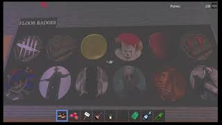ROBLOX THE SCARY ELEVATOR PENNYWISE