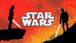 What If Obi Wan DIDN'T Leave Anakin on Mustafar (FULL MOVIE) - STAR WARS THEORY
