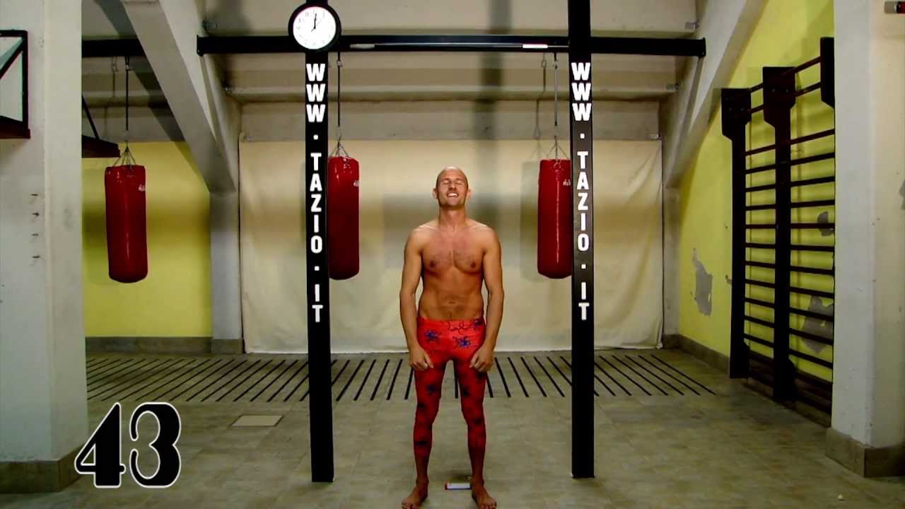 Skinny Doesn't Mean Weak: 43 Pull Ups in a Row. No Kipping ...