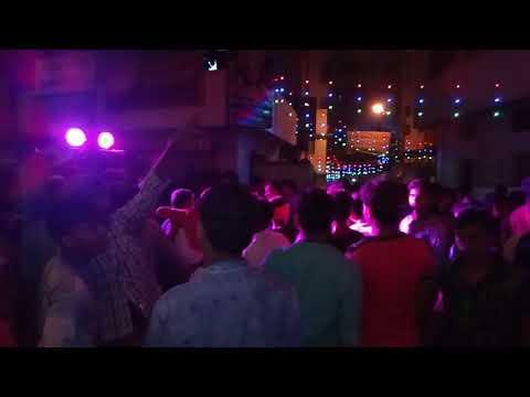 Bangalore Ganesh Visarjan dance
