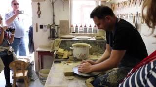 Black Ceramics Workshop
