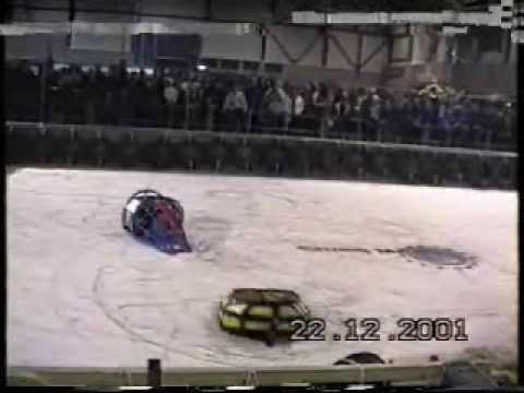 M2 vs Dantomkia in Holland 2001