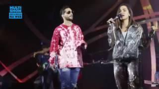 Baixar Anitta part. Maluma - Sim ou Não | Ensaio Música Boa Ao Vivo