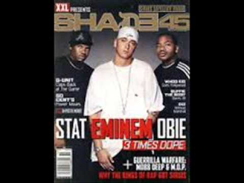 50 Cent  Outta control   ft  Obie Trice