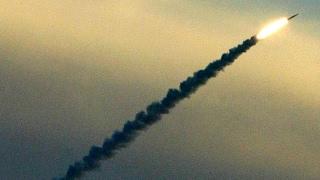Syria: Assad's Air Force shoots down Israeli jet after raids hit 'military target' near Palmyra