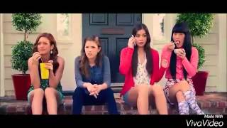 Pitch perfect 2   We belong (lyrics)