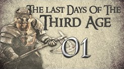 M&B: Warband (The Last Days NEW UPDATE! - Dwarves) Before the War #1