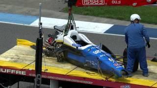 2017 Indianapolis 500 Fast Forward thumbnail