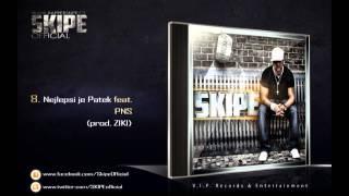 SKIPE feat. PNS - Nejlepší je Pátek (prod. ZIKI)