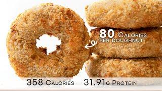개당 약 80칼로리 감자요리, 고단백  다이어트 닭가슴…