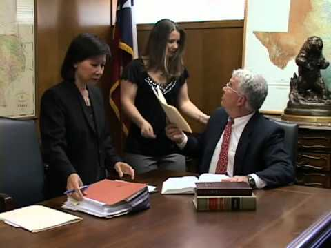 Beaumont, Texas Personal Injury Attorneys - Gilbert T. Adams