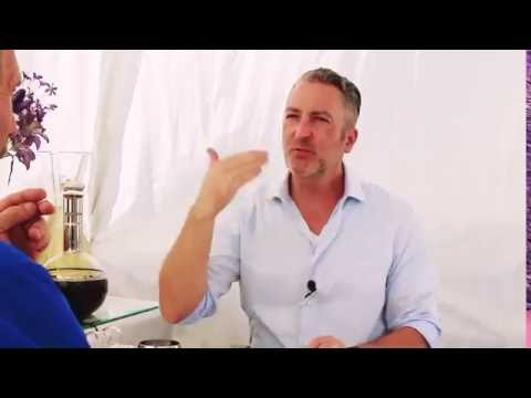 Art of Perfumery, Daniel Krasofski Interview - Ep 9 pt 3 - A La Carte Los Angeles
