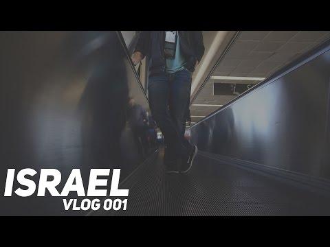 paris doesn't like me   ISRAEL TRAVEL VLOG 001