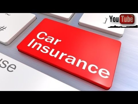 +++Vehicle insurance in the