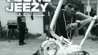 Young Jeezy - The Recession - 3 - by the way