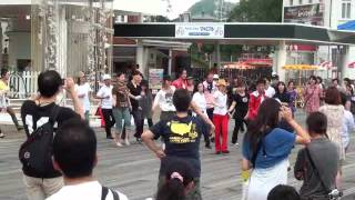 マイケルジャクソンが愛したハウステンボスで、今年もダンストリビュー...