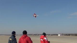 Yak-130. Experiments / Як-130. Эксперименты
