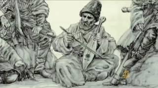 الشركس ينقلون تراثهم الموسيقي للمدارس