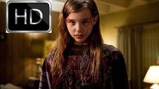 Ужасы «Телекинез» Кэрри - Дублированный Трейлер HD (720p)