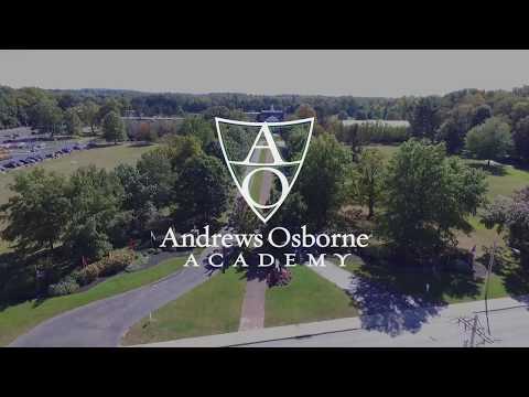 Andrews Osborne Academy   Virtual Tour