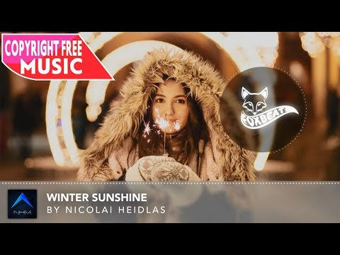 Nicolai Heidlas - Winter Sunshine [Royalty Free Stock Music] (Bright Ukulele Music)