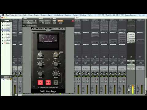 DIY Mastering and Dynamics Control with Jesse Cannon