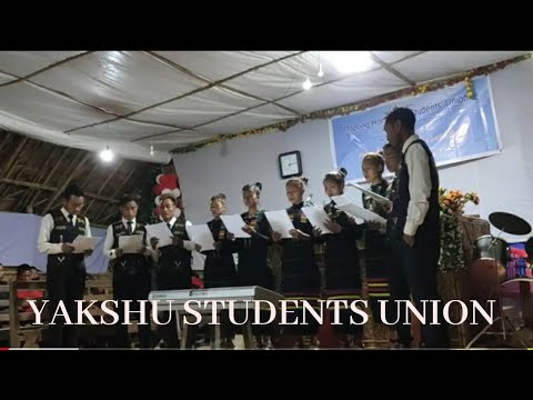 YAKSHU STUDENTS UNION|34th SESSION MOPONG HONG KONG STUDENTS UNION LATERARY SONG COMPETITION