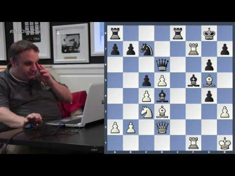 Party like it's the early 1990s | Mastering the Middlegame - GM Ben Finegold