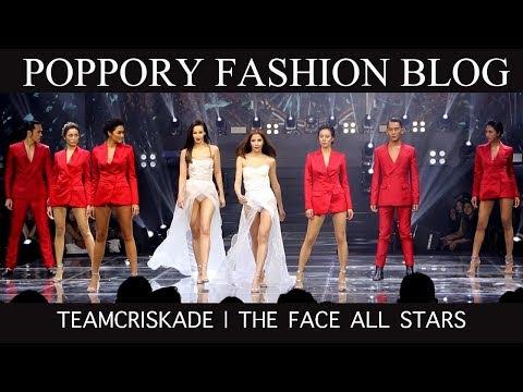 TeamCrisKade | Final Walk | The Face Thailand Season 4 All Stars | VDO BY POPPORY