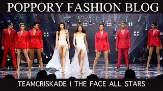 TeamCrisKade | Final Walk | The Face Thailand Season 4 All Stars | VDO BY POPPORY