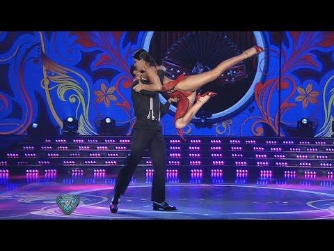 Celeste Muriega: Tango, esfuerzo y emoción